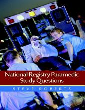 National Registry Paramedic Study Questions