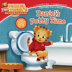 Daniel S Potty Time Book PDF