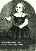 The Children's prize [afterw.] The Prize for boys and girls [afterw.] The Prize