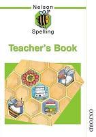 Nelson Spelling PDF