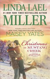 Christmas in Mustang Creek: A Copper Ridge Christmas Bonus