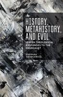 History  Metahistory  and Evil PDF