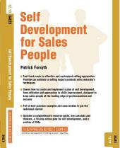 Self Development for Sales People: Sales 12.10