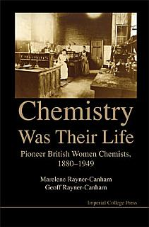 Chemistry was Their Life Book