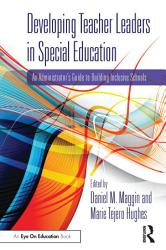 Developing Teacher Leaders in Special Education PDF