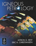 Igneous Petrology PDF