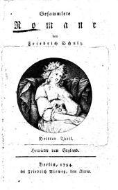 Henriette von England