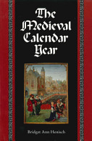 The Medieval Calendar Year PDF