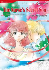THE NURSE'S SECRET SON: Harlequin Comics