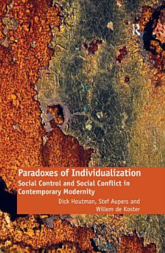 Paradoxes of Individualization PDF