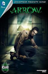 Arrow (2012-) #29