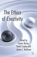 The Ethics of Creativity PDF