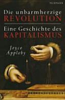 Die unbarmherzige Revolution PDF