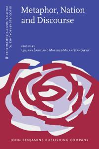 Metaphor  Nation and Discourse PDF
