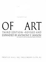 History of Art PDF