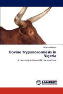 Bovine Trypanosomiasis in Nigeria
