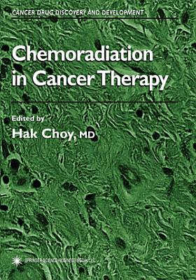 Chemoradiation in Cancer Therapy PDF