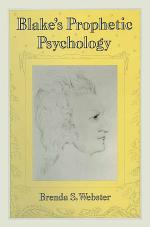 Blake's Prophetic Psychology
