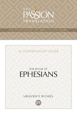 TPT The Book of Ephesians