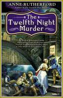 The Twelfth Night Murder PDF