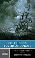 Coleridge S Poetry And Prose