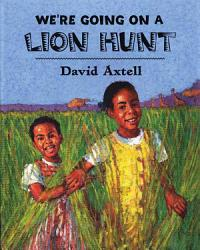 We Re Going On A Lion Hunt Book PDF