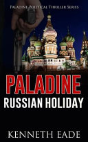 Russian Holiday Book