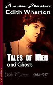 Tales of Men and Ghosts: American Literature