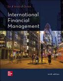 Loose Leaf for International Financial Management