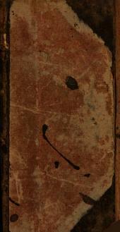 M. Acci Plauti Comoediae superst. 20. Ad doctissimorum virorum editiones repraesentatae. Ex museo Ioh. Isaci Pontani