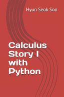 Calculus Story I with Python
