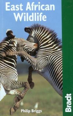 Download East African Wildlife Book