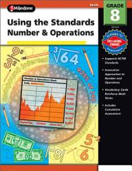 Using The Standards Number Operations Grade 8 Book PDF