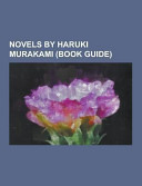 Novels By Haruki Murakami Book PDF