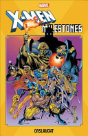 X Men Milestones  Onslaught PDF