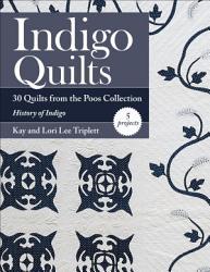 Indigo Quilts Book PDF
