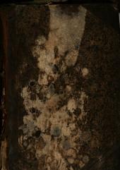 Silii Italici, Poetae Clarissimi, De Bello Punico secundo: libri septemdecim : Additus est index copiosißimus ...