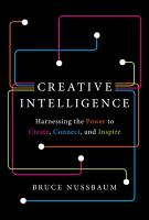Creative Intelligence PDF