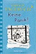Gregs Tagebuch 06  Keine Panik  PDF