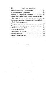 Oeuvres complètes de P. L. Courier: Volume1