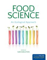 Food Science  An Ecological Approach PDF