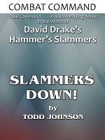 Command Combat: Slammers Down!