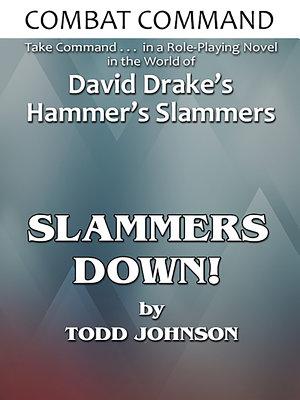 Command Combat  Slammers Down