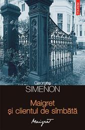 Maigret și clientul de sîmbătă
