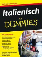 Italienisch f  r Dummies PDF