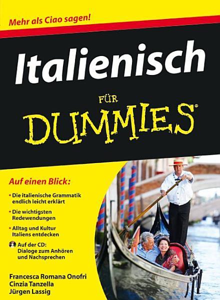 Italienisch f  r Dummies