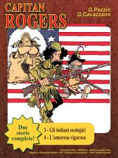 Capitan Rogers 3-4
