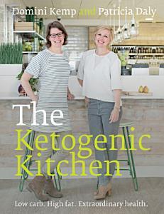 The Ketogenic Kitchen Book