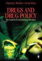 Drugs and Drug Policy PDF