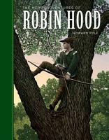 The Merry Adventures of Robin Hood PDF